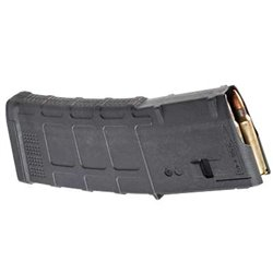 Magpul Industries, Magazine, M3, 223 Rem/556NATO, 30Rd, Black Finish