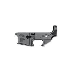 RRA LAR-15 Forged Lower Receiver