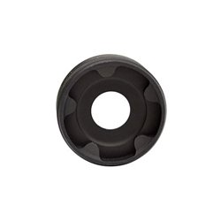 RUGGED FRONT CAP 9MM