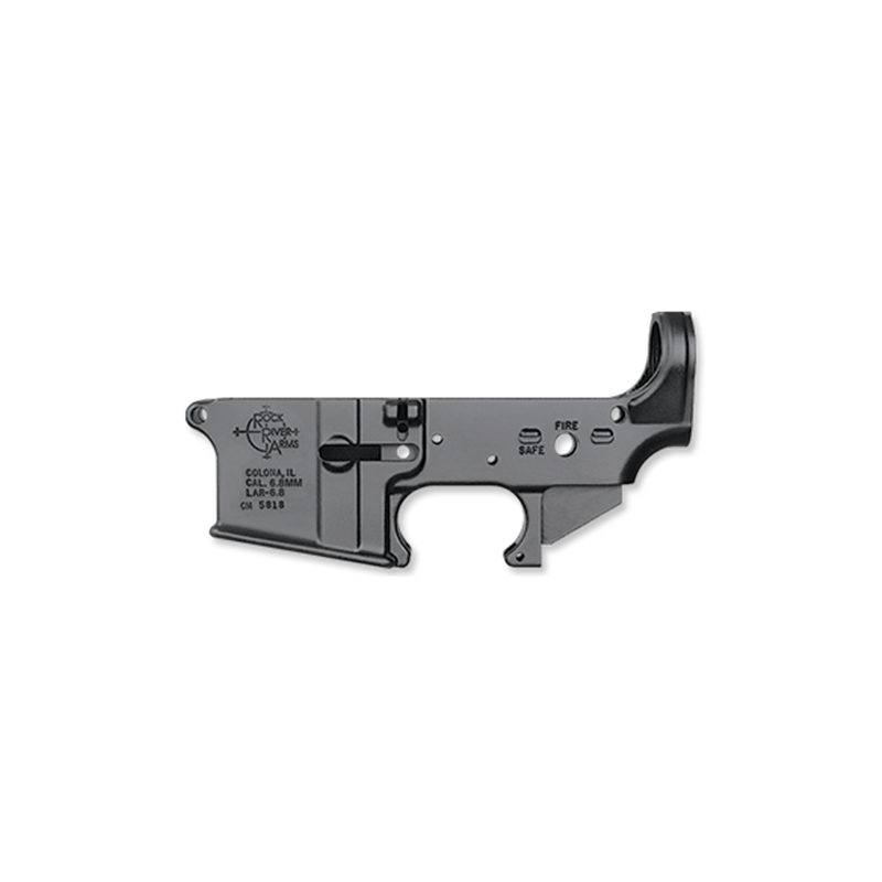 RRA LAR-6.8 Forged Lower Receiver